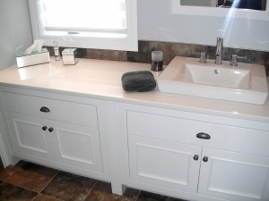 Bathroom - Vanity