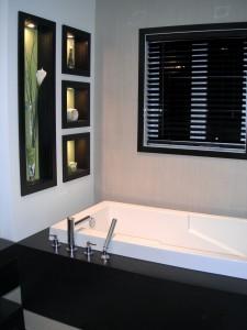Armoires de salle de bain - Podium