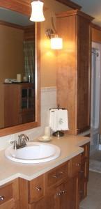 Salle de bain - Vanité