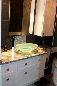 Salle de bain (vanité)